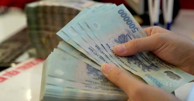 Thu nhập từ chứng khoán của ngân hàng tăng 226%