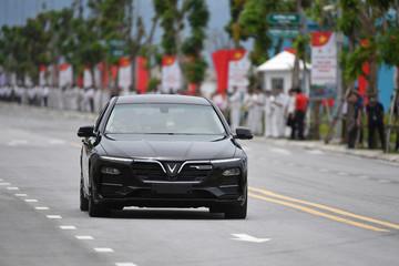 Xe VinFast tăng giá hơn 100 triệu đồng trong tháng 6