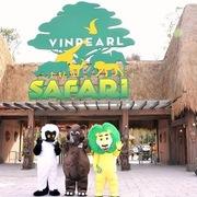 Dự án Vinpearl Safari Hạ Long dự kiến được khởi công vào quý IV