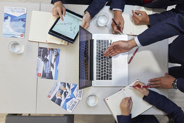 Dự đoán xu thế chuyển đổi số trong các công ty chứng khoán