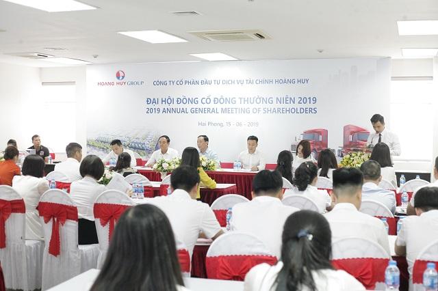 TCH báo lãi tăng vọt trong niên độ 2019 - 2020