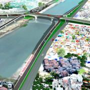 33.000 tỷ đồng làm 8 dự án trọng điểm tại TP HCM