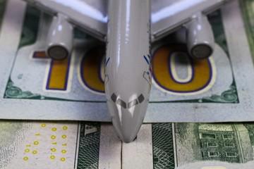 Kẹt ở nhà vì Covid-19, giới đầu cơ thế hệ Y đẩy tài sản một ETF hàng không tăng gần 3.000%