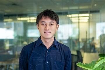 CEO Nhật xây dựng hệ sinh thái giao nhận thực phẩm tại Việt Nam