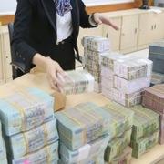 Tỷ lệ tạo nợ xấu mới của ngân hàng cao nhất 7 quý