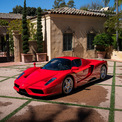 <p> Một nhà sưu tập vừa trả 2,64 triệu USD cho một chiếc Ferrari Enzo đời 2003 trong một cuộc đấu giá trực tuyến.</p>