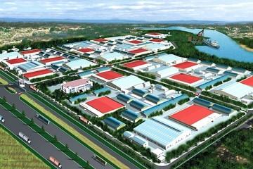 Hưng Yên thành lập cụm công nghiệp Hòa Phong rộng gần 18 ha