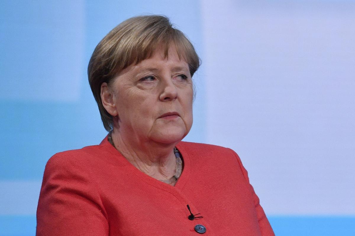 Merkel không tranh cử thủ tướng Đức nhiệm kỳ thứ 5