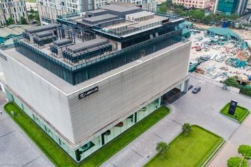 Toàn cảnh 8.000 m2 'đất vàng' ở Hà Nội sắp bị thu hồi