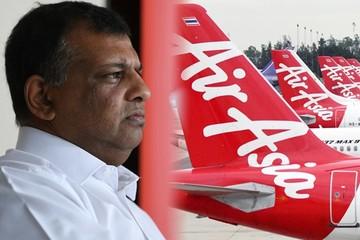 AirAsia giảm 30% nhân sự, cân nhắc bán bớt cổ phần để tăng tiền mặt