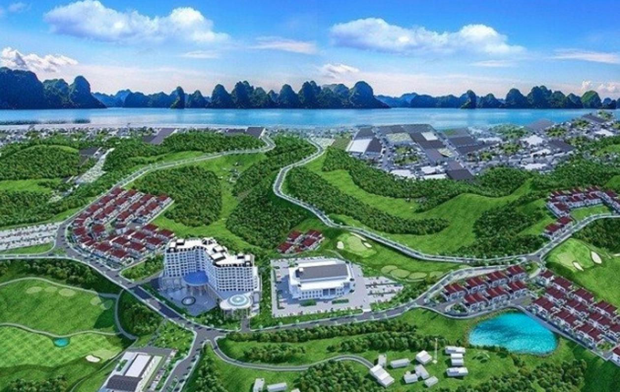Quảng Ninh công nhận Vingroup và Vinhomes đủ năng lực thực hiện dự án 10 tỷ USD