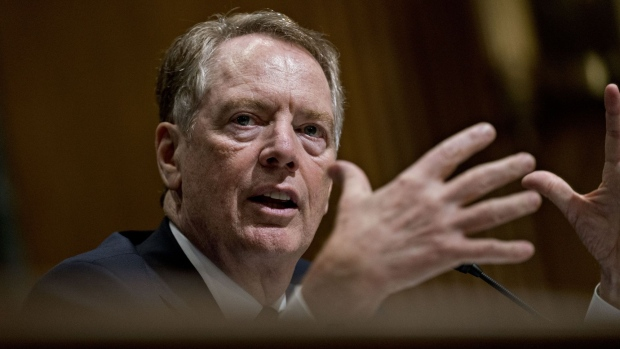 Đại diện Thương mại Mỹ: Rất tự tin vào tiến độ thỏa thuận giai đoạn 1 với Trung Quốc