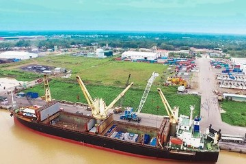 Doanh nghiệp 10 năm không giảm được chi phí vì khó xuất khẩu qua cảng Cần Thơ