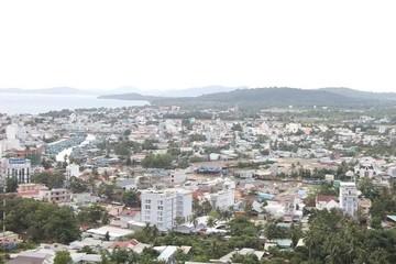 Kiên Giang lấy ý kiến cử tri về thành lập TP Phú Quốc