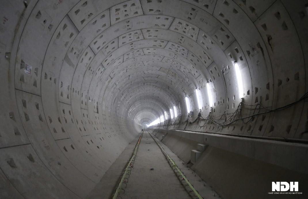 Quy hoạch phát triển các tuyến đường sắt đô thị TP HCM