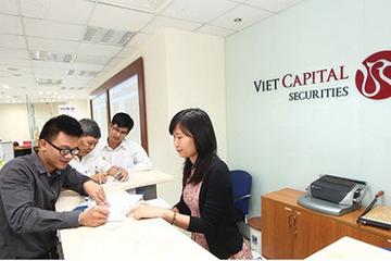 VCI lên kế hoạch lãi giảm 36% dựa trên dự báo VN-Index kết năm dao động quanh 800 điểm