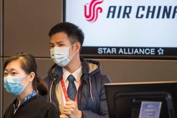 Mỹ hủy lệnh cấm cửa các hãng hàng không Trung Quốc