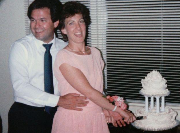 Carly Fiorina lập gia đình