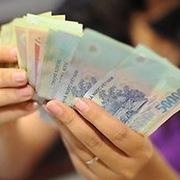 Bộ Chính trị kết luận chưa điều chỉnh mức lương cơ sở