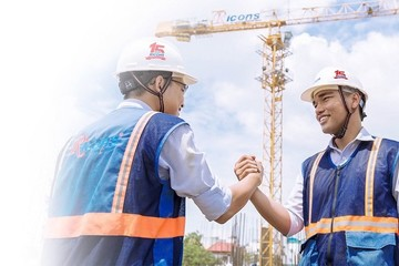 Đại diện Dragon Capital đề nghị niêm yết ngay, Ricons chốt hạn tháng 2/2021 lên HoSE