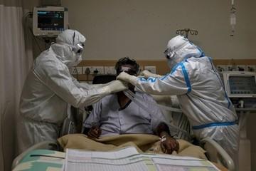 Hơn 400.000 người chết vì nCoV toàn cầu