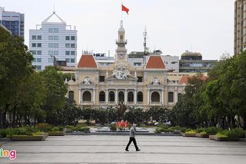Doanh nghiệp du lịch TP HCM kỳ vọng vào tháng 6