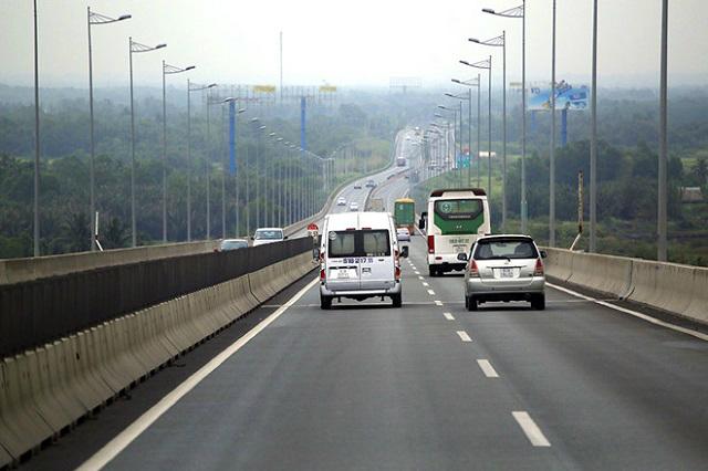 5 triệu USD/km cao tốc: Đắt hay rẻ?
