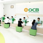 OCB huy động 1.000 tỷ đồng trái phiếu