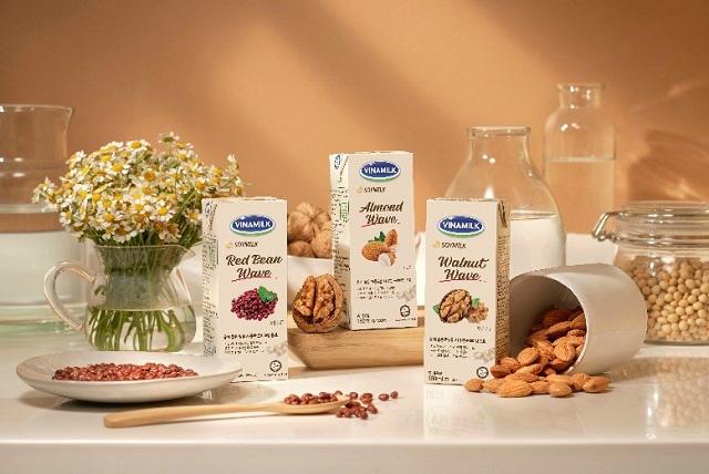Vinamilk ký hợp đồng xuất khẩu 1,2 triệu USD, đưa sữa hạt vào Hàn Quốc