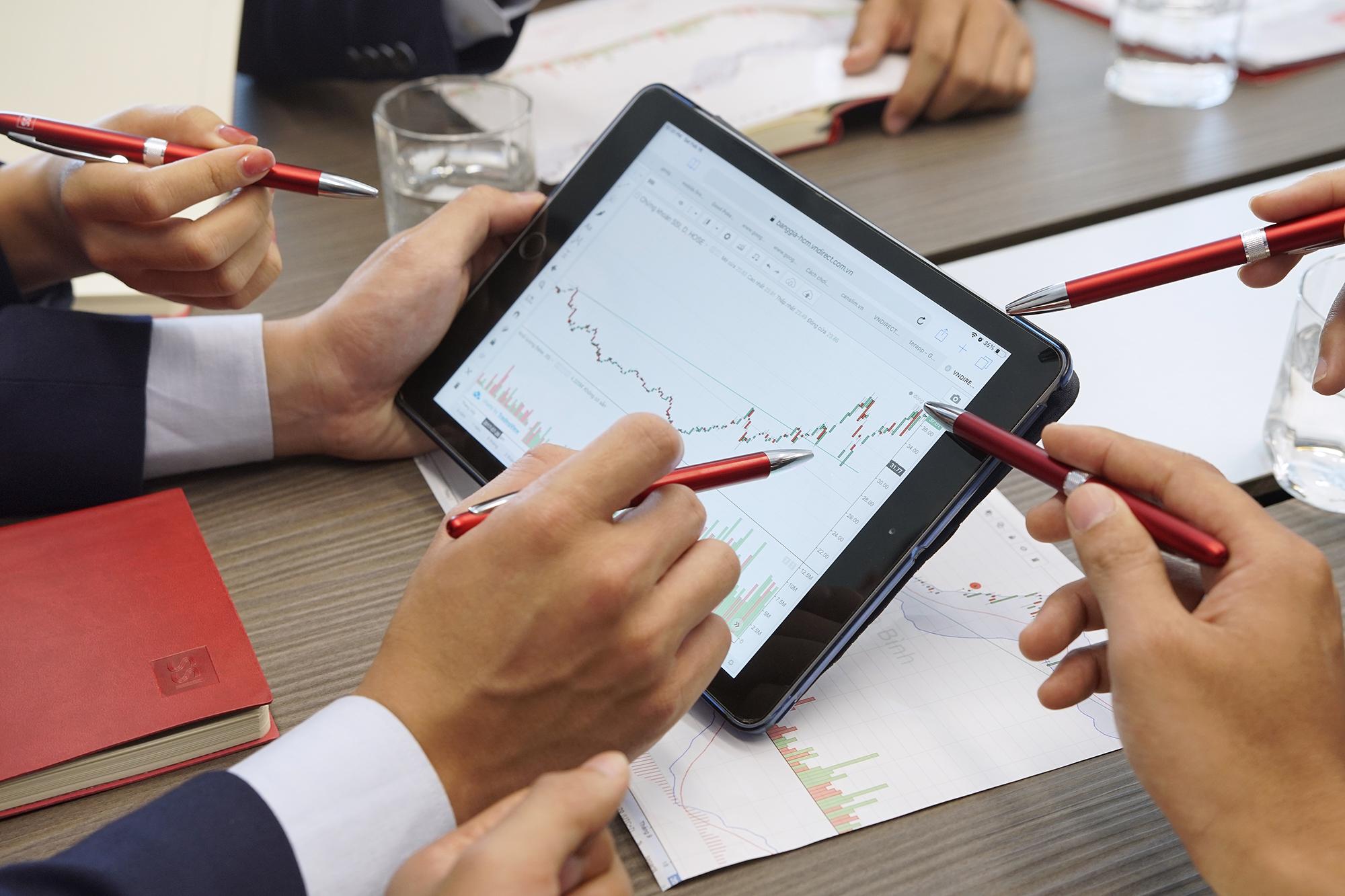 Chiến lược và kỷ luật - Yếu tố sống còn quyết định lợi nhuận trong đầu tư chứng khoán