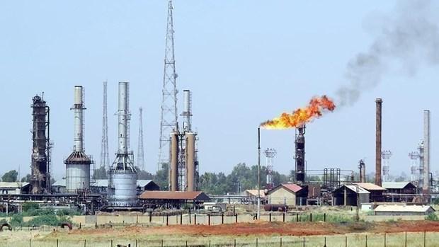 Libya nối lại khai thác mỏ dầu lớn nhất quốc gia