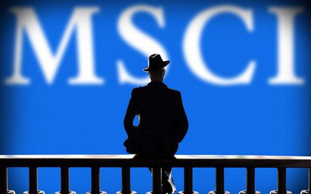 Tỷ trọng cổ phiếu Việt Nam trong rổ MSCI Frontier tăng mạnh sau kỳ cơ cấu tháng 5
