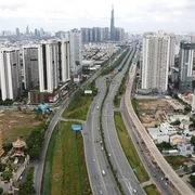 TP HCM sẽ quy hoạch lại quỹ đất quanh các nhà ga metro số 1
