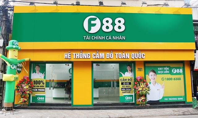 F88 được quỹ của Mekong Capital và Granite Oak đầu tư thêm 140 tỷ đồng