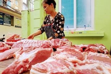 Giá lợn hơi nhiều nơi rời mốc 90.000 đồng/kg, dự báo về mức 80.000 đồng/kg