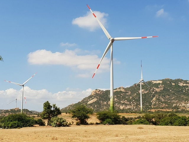 Chính phủ đồng ý bổ sung thêm dự án điện gió vào Quy hoạch điện