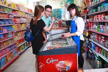 Vinamilk và Kido bắt tay thành lập liên doanh nước giải khát, kem