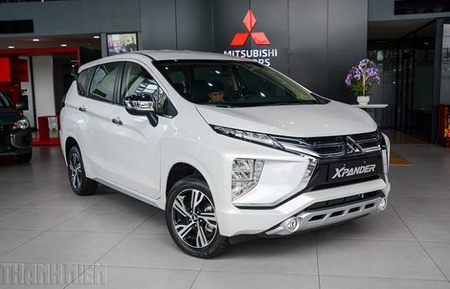 Mitsubishi Xpander chuyển sang lắp ráp, Toyota Innova lo ngại