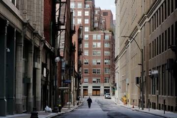 'Kinh tế Mỹ rơi vào suy thoái'