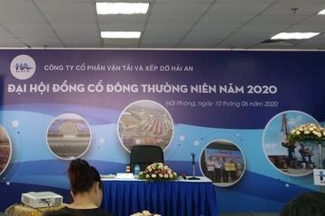 Hải An sẽ mở rộng hoạt động logistics ở miền Nam