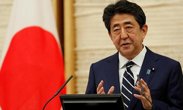 Nhật muốn G7 ra tuyên bố chung về Hong Kong