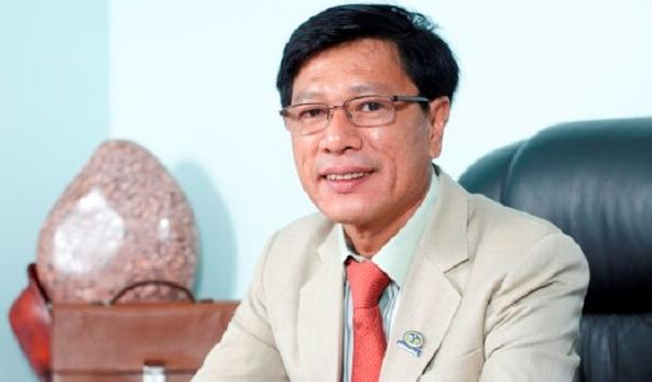 Ông Trương Anh Tuấn thôi làm CEO Địa ốc Hoàng Quân