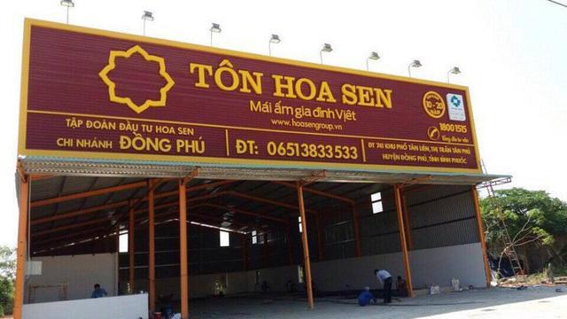 Sau bán 15 triệu cổ phiếu, công ty của ông Lê Phước Vũ muốn bán tiếp 20 triệu cổ phiếu HSG