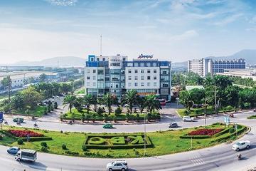 Đầu tư Vinatex-Tân Tạo muốn mua thêm 5 triệu cổ phiếu KBC