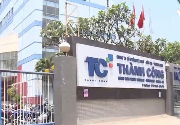 TCM báo lợi nhuận tháng 5 tăng 175% nhờ đơn hàng khẩu trang và đồ bảo hộ y tế