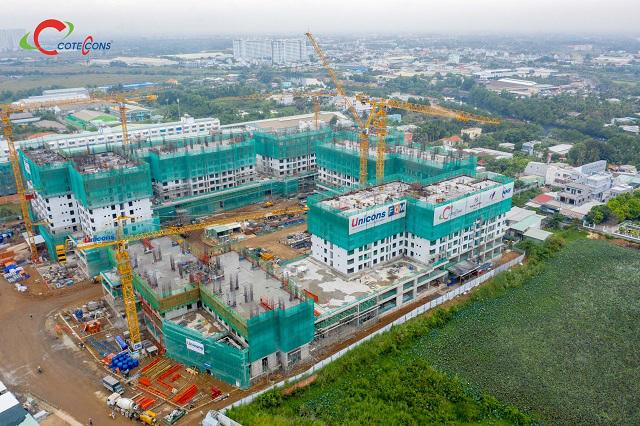 Nam Long đang xem xét mua thêm 34 ha đất, sẽ chốt đối tác bán vốn 2 dự án Đồng Nai