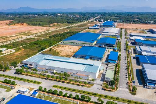 Sau Viglacera, Gelex mua đầu tư thêm vào một doanh nghiệp khu công nghiệp khác