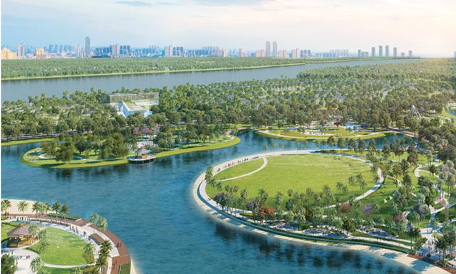 Chủ đầu tư Vinhomes Grand Park đã phát hành 2.000 tỷ đồng trái phiếu, lãi suất 9,5%/năm
