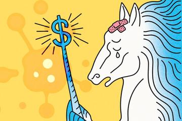 Kỳ lân 'gãy sừng': Làn sóng cắt giảm nhân sự của startup sau Covid-19