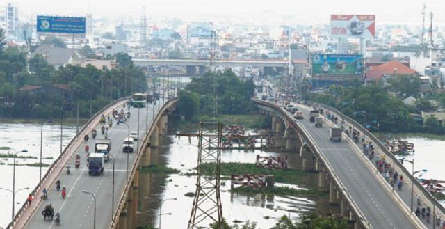 TP HCM dừng 2 dự án BOT chuyển sang vốn ngân sách